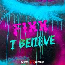 DJ Fixx - I Believe