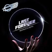 Sam Sparro, Oliver, Destructo - Last Forever
