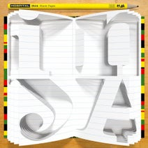 Inja, Pete Cannon, Serum, Whiney, Queen Zee, Nu:Logic, Logistics, None Decay, Anile - Blank Pages