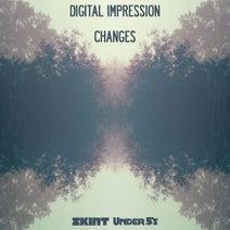 Digital Impression - Changes
