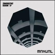 Zinovatny - Barum EP