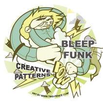 Bleepfunk - Creative Patterns