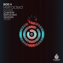 Rod V - Refracted