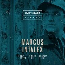 Marcus Intalex - Marcus Intalex