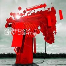 Kuffdam, Lo-Fi Sugar, Grant Paterson - City Lights