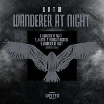 VNTM, Adamant (IT) - Wanderer At Night EP