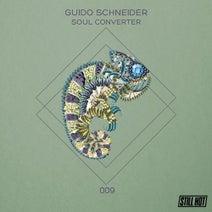 Guido Schneider, Martin Eyerer - Soul Converter