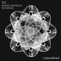 747, Schacke, Tin Man, nthng, Primal Code - Aurora Centralis - The Remixes
