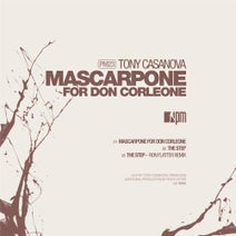 Tony Casanova, Ron Flatter - Mascarpone For Don Corleone
