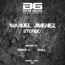Primus V, Manuel Jimenez, Smull - Storbo Remixes