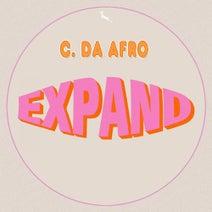 C. Da Afro - Expand