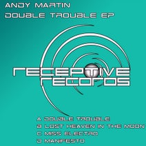Andy Martin - Double Trouble EP