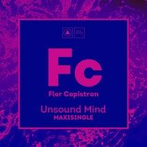 Flor Capistran - Unsound Mind - Single