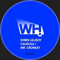 Evren Ulusoy, Frink - Caligula / Mr. Crowley