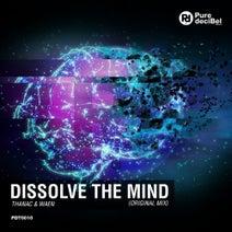 Thanac, Waen - Dissolve The Mind