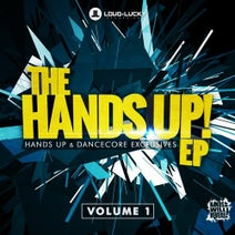 Various Artists - The Hands Up! EP Vol. 1