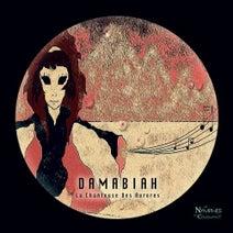 Damabiah - La Chanteuse Des Aurores