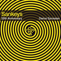 Darius Syrossian, Thick Dick, Pierre Codarin, DJ Duke, Deep Creed '94, Green Velvet, James Barnsley, Sidney Charles, Hector Couto, DJ Sneak, Todd Terry, Various Artists, Flash Brothers, Gemini, Loco Dice, Cobblestone Jazz, Mendo, Kerri Chandler, Minilogue, Gus Gus - Sankeys 20th Anniversary