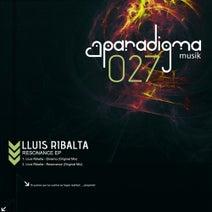 Lluis Ribalta - Resonance