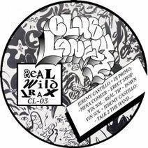 DJ Primo, Jeremy Castillo, Vin Sol - Real Wild Trax