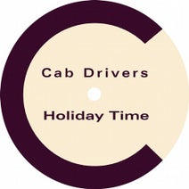 Cab Drivers - Cab Drivers Holiday Time (DUB)