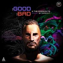 Gadikt, Eeriegeist, Desh, Xompax - The Good, the Bad & the Dogadikts