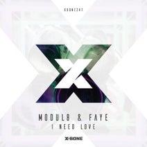 Modul8, Faye - I Need Love