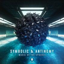 Symbolic, Antinomy - Music of the Spheres