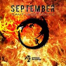 Santiago Frenz - September