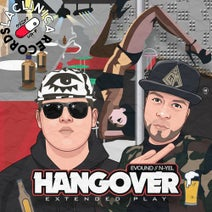 Evound, N-Yel - Hangover - EP