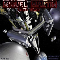 Miguel Martin - Last Time