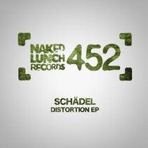 schädel - Distortion EP