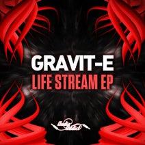 Gravit-E, Kumarachi - Life Stream