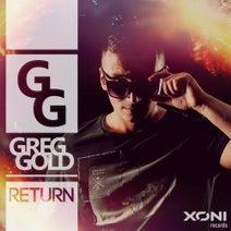 Greg Gold - Return