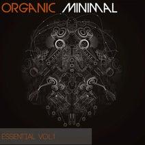 Organic Minimal Essential, Vol  1 [Select Case] :: Beatport