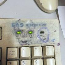 EAS - Distortion