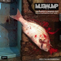 Mugwump - Undraped and Draped-Out (The Instrumentals)