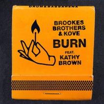 Kathy Brown, Brookes Brothers, Kove - Burn