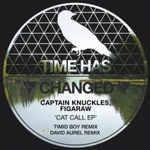 Captain Knuckles, Figaraw, Timid Boy, David Aurel - Cat Call