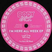 Bodyjack - I'm Here All Week