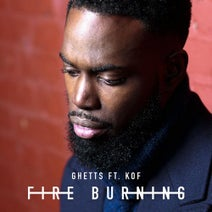 Ghetts - Fire Burning