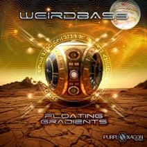 Weirdbass, Synkronic, Psyence Of The Apes, Dopadocks - Floating Gradients