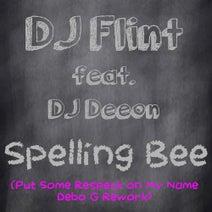 DJ Deeon, DJ Flint - Spelling Bee