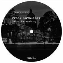 Frank Cavalieri - Saint Petersburg