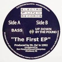 Mr. De', Mr.De' - The First E.P