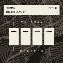 Rithma - The Big Bend EP