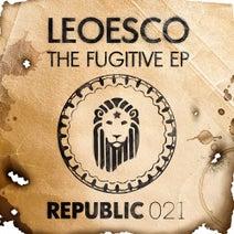 LEOESCO - The Fugitive EP