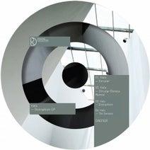 Viels, Svreca - Distrophism EP