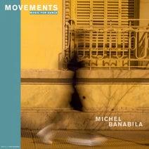 Michel Banabila, Gareth Davis, Peter Hollo, Oene van Geel, Gulli Gudmundsson - Movements: Music for Dance