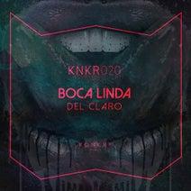Del Claro - Boca Linda